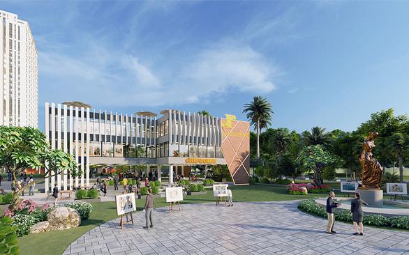 Dự án bất động sản gia tăng giá trị nhờ đầu tư tiện ích cho trẻ em - Ảnh 2.