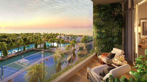 Xuất hiện căn hộ biển 990 triệu ngay tại cửa ngõ du lịch Bình Thuận - Ảnh 1.