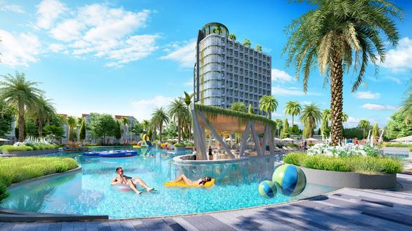 Xuất hiện căn hộ biển 990 triệu ngay tại cửa ngõ du lịch Bình Thuận - Ảnh 2.