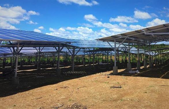 Đắk Nông đẩy mạnh phát triển điện mặt trời áp mái - Ảnh 2.