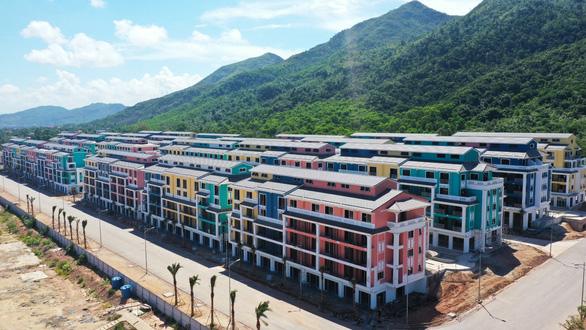 Khám phá Thành phố giải trí sôi động nằm bên vịnh Bái Tử Long - Ảnh 3.