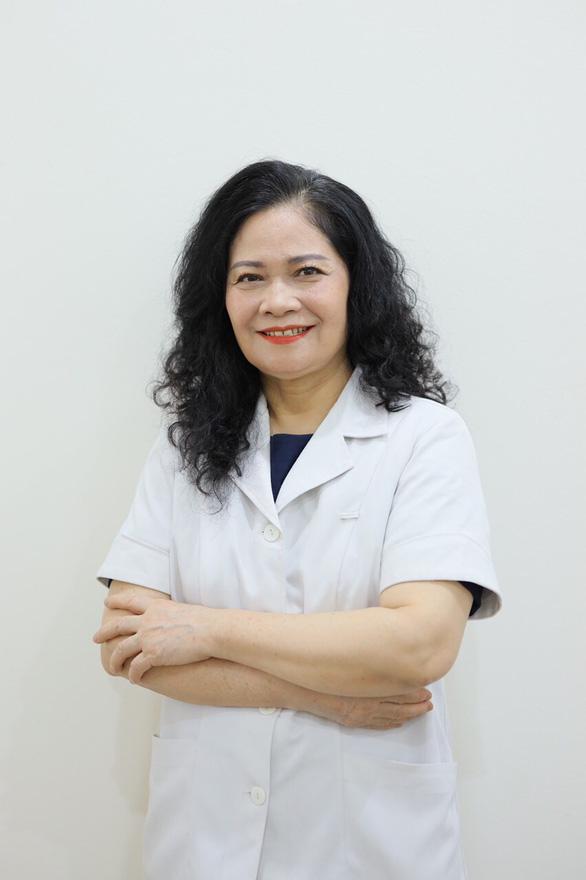 Bác sĩ dinh dưỡng Nguyễn Thị Lâm hướng dẫn chọn và sử dụng nước trái cây đúng cách - Ảnh 1.