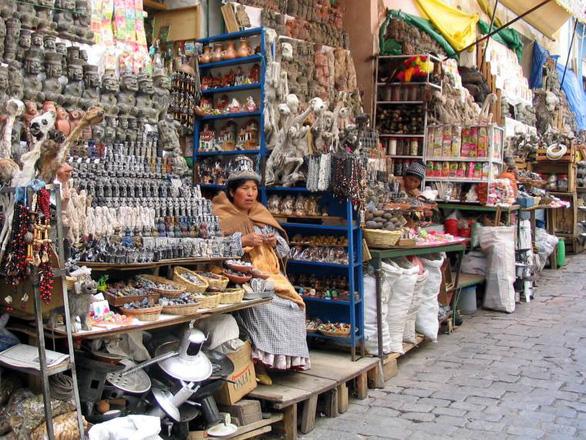 Đi chợ chuyên doanh bùa: xác cóc ếch khô, nhau thai khô, công thức kích thích... - Ảnh 5.
