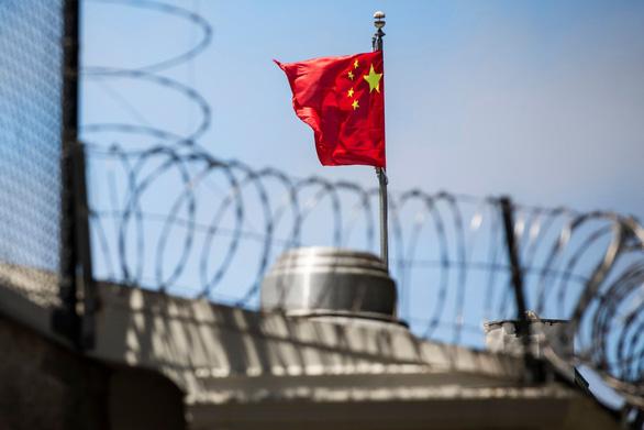 Tiến sĩ Singapore thừa nhận làm điệp viên cho Trung Quốc tại Mỹ - Ảnh 2.