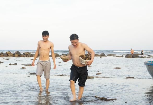 Nhiếp ảnh gia Bùi Thanh Trung: Xin đừng bức tử cảnh đẹp! - Ảnh 5.