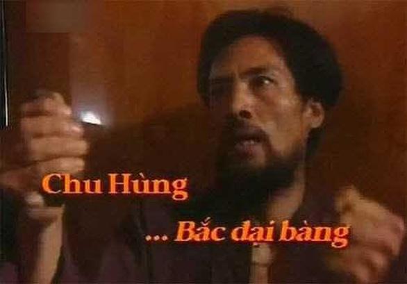 Phim hình sự: Thế giới hốt bộn tiền, màn ảnh Việt lại thua đau thua đớn - Ảnh 2.