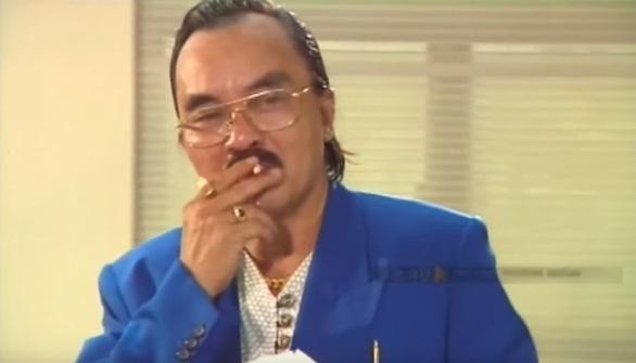 Phim hình sự: Thế giới hốt bộn tiền, màn ảnh Việt lại thua đau thua đớn - Ảnh 3.