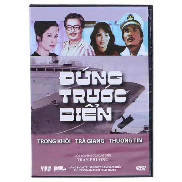 Phim hình sự: Thế giới hốt bộn tiền, màn ảnh Việt lại thua đau thua đớn - Ảnh 6.