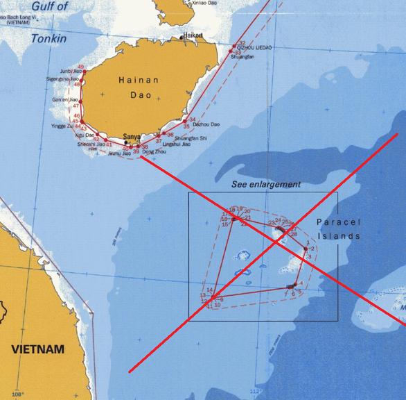 Úc gửi công hàm lên LHQ, bác hết mọi yêu sách của Trung Quốc ở Biển Đông - Ảnh 2.
