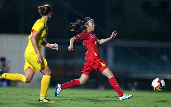CLB TP.HCM lần đầu đăng quang Cúp quốc gia nữ 2020 - Ảnh 1.