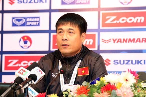 Sau trận thua Hà Nội, CLB TP.HCM thay HLV Chung Hae Soung - Ảnh 2.
