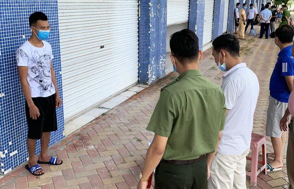 Bắt 6 nghi phạm tổ chức cho người Trung Quốc nhập cảnh trái phép - Ảnh 1.