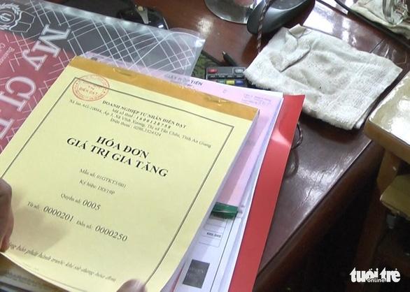 Khởi tố vụ án, bắt giam 2 bị can lập 8 công ty ma mua bán hóa đơn GTGT - Ảnh 4.