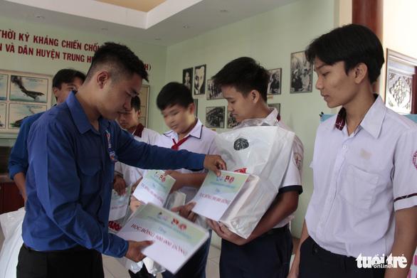 Mẹ Việt Nam anh hùng Phan Thị Tám: 'Mong các con mãi nuôi dưỡng tình yêu nước' - Ảnh 4.