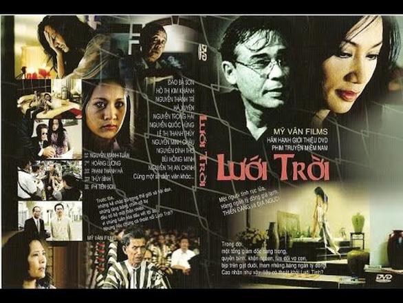 Phim hình sự: Thế giới hốt bộn tiền, màn ảnh Việt lại thua đau thua đớn - Ảnh 8.