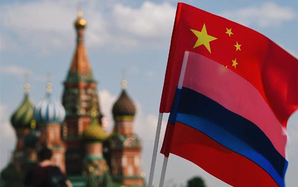 Nga nói Mỹ ngây thơ, đừng mong lôi kéo Nga chống Trung Quốc - Ảnh 1.