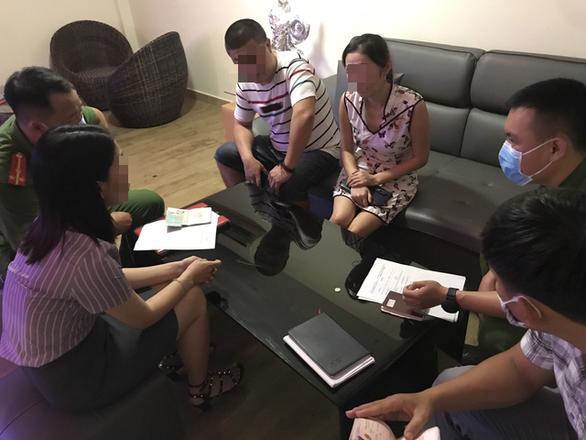 Lại phát hiện nhiều người Trung Quốc nhập cảnh trái phép ở Đà Nẵng - Ảnh 2.