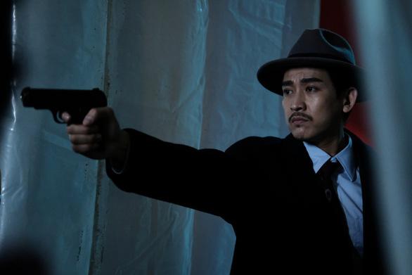 Phim hình sự: Thế giới hốt bộn tiền, màn ảnh Việt lại thua đau thua đớn - Ảnh 10.