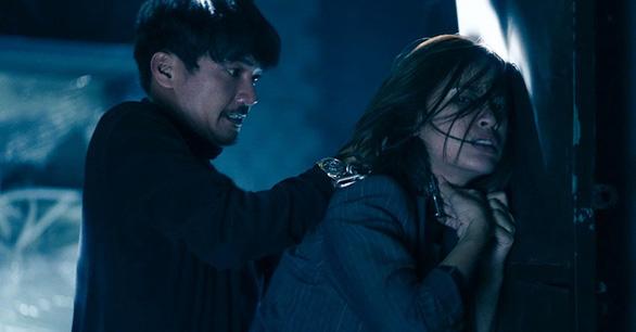 Phim hình sự: Thế giới hốt bộn tiền, màn ảnh Việt lại thua đau thua đớn - Ảnh 11.