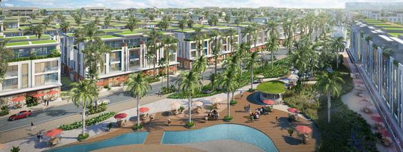 Có một Capital cho tương lai Phú Quốc - Ảnh 1.