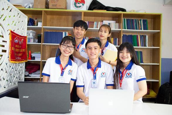 Chương trình 9+ Cao đẳng: Hướng đi đúng đắn cho học sinh sau THCS - Ảnh 1.