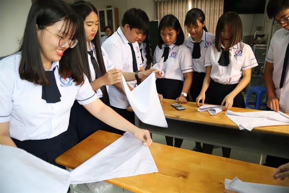 Chương trình 9+ Cao đẳng: Hướng đi đúng đắn cho học sinh sau THCS - Ảnh 2.