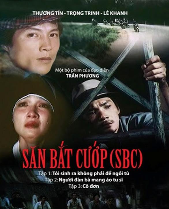 Phim hình sự: Thế giới hốt bộn tiền, màn ảnh Việt lại thua đau thua đớn - Ảnh 7.