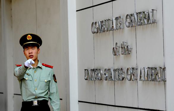 Thế giới không thể an toàn cho đến khi Trung Quốc thay đổi - Ảnh 1.