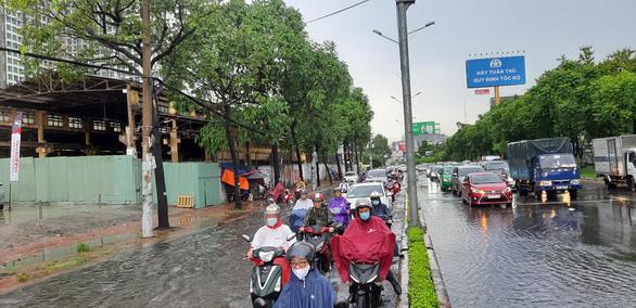 Thời tiết cả nước cuối tháng ngày nắng, chiều mưa dông - Ảnh 1.