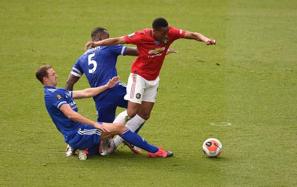 Chelsea, Man United giành vé dự Champions League - Ảnh 2.