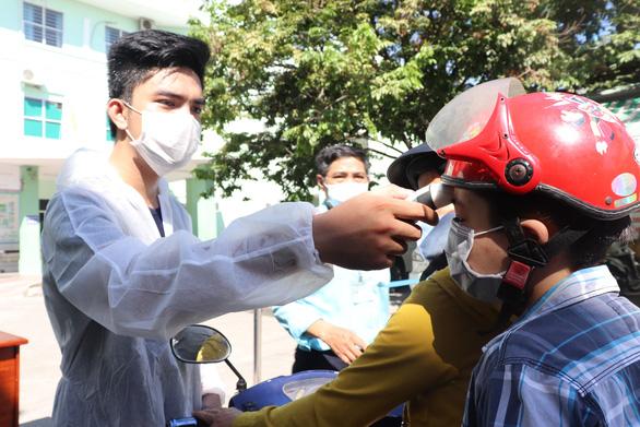 3 đội công tác đặc biệt của Bộ Y tế hỗ trợ Đà Nẵng chống COVID-19 - Ảnh 1.