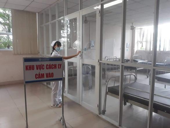Ai ở Đà Nẵng, Quảng Ngãi vào Đồng Nai phải khai báo y tế - Ảnh 1.