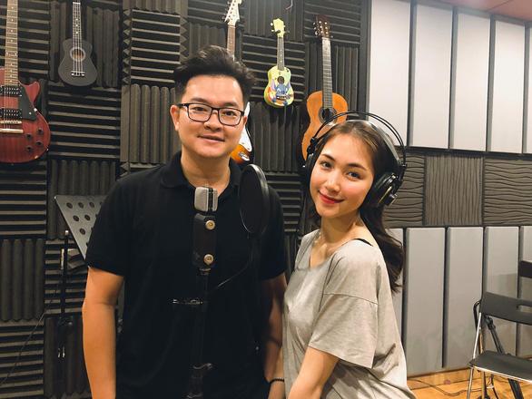 Nguyễn Minh Cường sẽ cùng Hòa Minzy, Bùi Anh Tuấn ra sản phẩm vào cuối năm? - Ảnh 2.