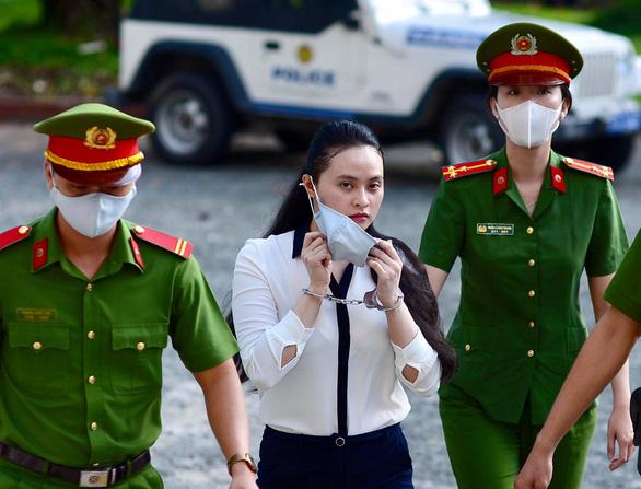 5 án tử hình, 4 án chung thân trong đường dây ma túy của Văn Kính Dương - Ảnh 2.