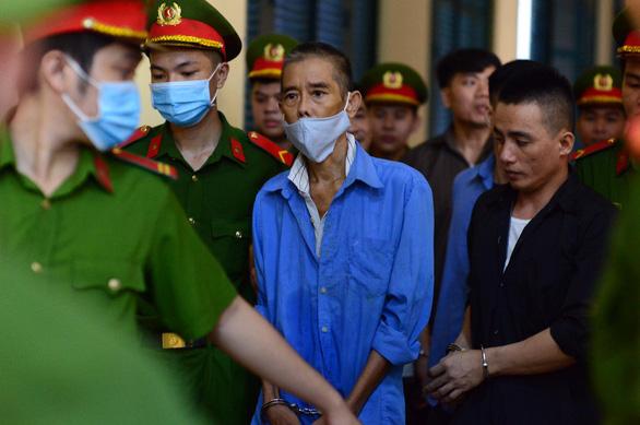 5 án tử hình, 4 án chung thân trong đường dây ma túy của Văn Kính Dương - Ảnh 3.