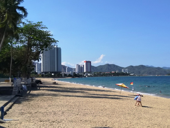 Khánh Hòa kiểm tra tất cả cơ sở lưu trú người nước ngoài - Ảnh 2.