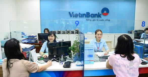 VietinBank nỗ lực hỗ trợ khách hàng phục hồi sản xuất, kinh doanh - Ảnh 1.
