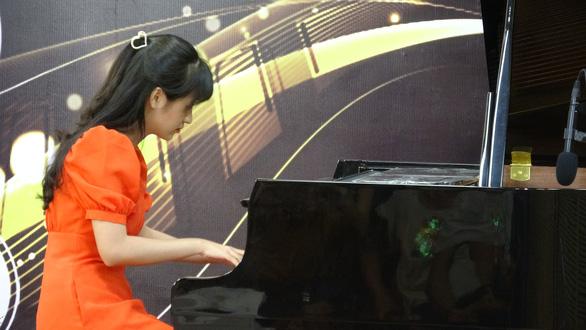 Piano Cover Challenge: Thí sinh Đà Nẵng không thể dự vì giãn cách xã hội - Ảnh 4.