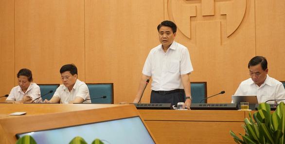 Người Hà Nội đến 3 quận, 3 bệnh viện và trung tâm tiệc cưới ở Đà Nẵng phải xét nghiệm