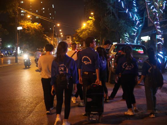 Du ca gây quỹ giúp đồng bào vùng cao Hà Giang - Ảnh 2.