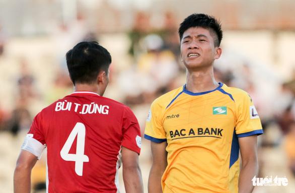 SLNA đề nghị kết thúc sớm V-League 2020, trao chức vô địch cho Sài Gòn FC - Ảnh 1.