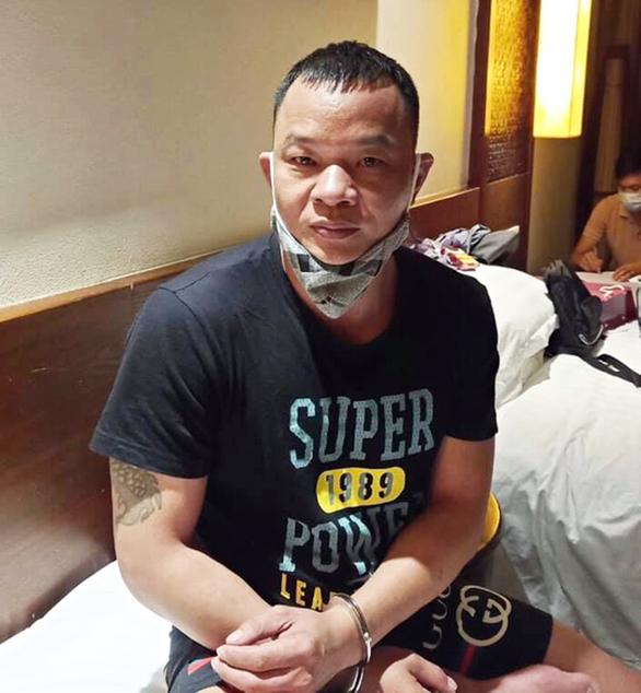 Vụ đưa 21 người Trung Quốc nhập cảnh trái phép: Tạm giữ một người Trung Quốc, một người Việt  - Ảnh 1.