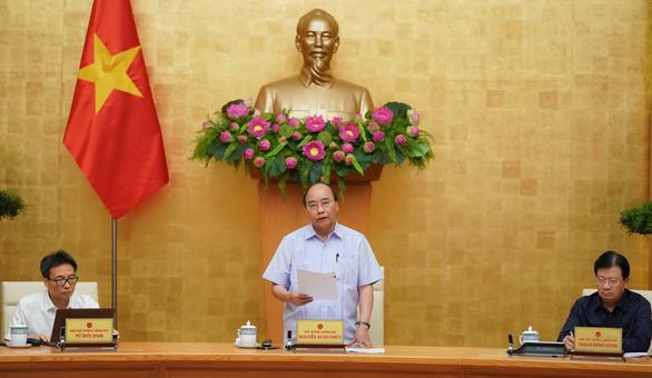 Thực hiện giãn cách xã hội toàn Đà Nẵng từ 0h ngày 28-7 - Ảnh 1.