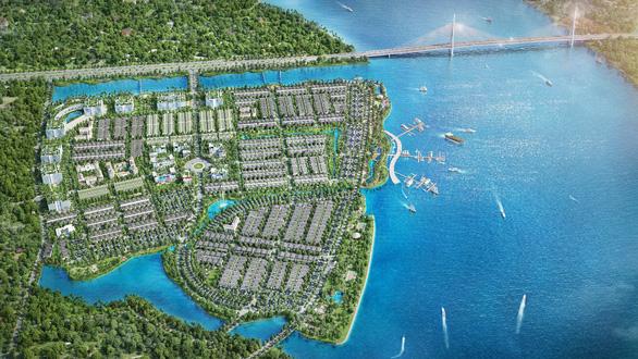 Nhà đầu tư miền Bắc tích cực săn BĐS phía Đông Saigon - Ảnh 1.