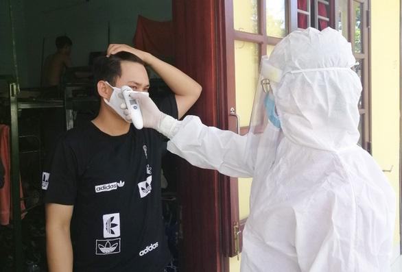 Quảng Nam đề xuất cách ly tại nhà người đến, về từ Đà Nẵng để phòng chống COVID-19 - Ảnh 1.