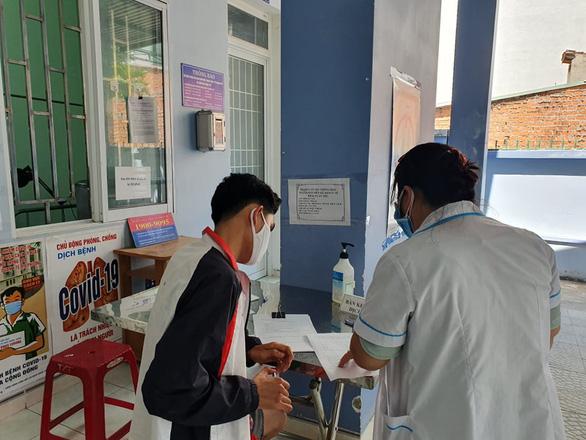 Đã tìm ra 12 người trốn Bệnh viện Đà Nẵng và cách ly tại nhà - Ảnh 1.
