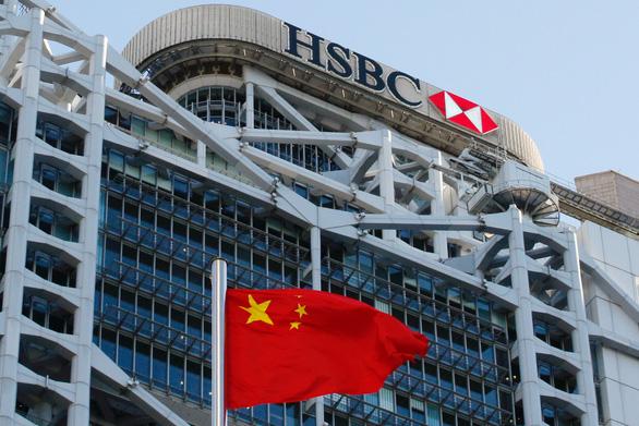 Báo Trung Quốc nói HSBC giúp Mỹ xử ép Huawei - Ảnh 1.