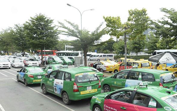 Mai Linh sắp làm taxi công nghệ - Ảnh 1.