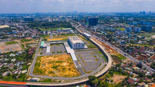 Mời bạn đọc tham gia Diễn đàn kết nối hạ tầng giao thông vùng Đông Nam Bộ - Ảnh 1.