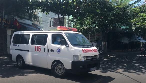 Thêm 8 ca COVID-19 mới, liên quan 4 bệnh viện ở Đà Nẵng - Ảnh 1.